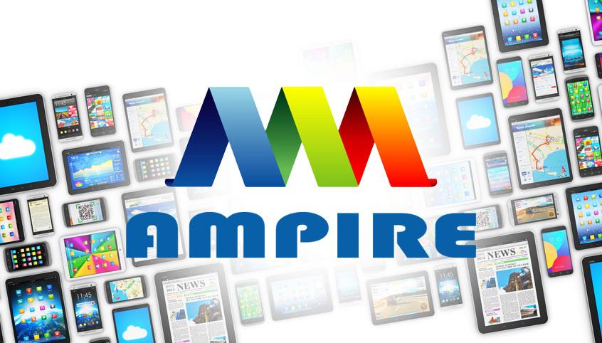Nowości z oferty wyświetlaczy LCD firmy Ampire
