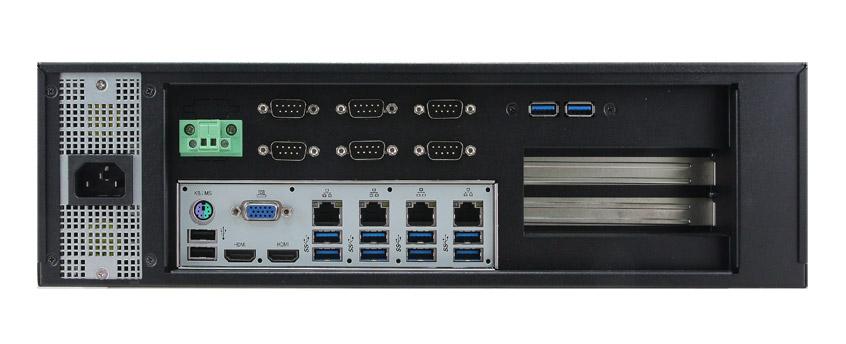 BMX-T540-C246 nowy komputer Mini ITX typu Barebone firmy Avalue dla szerokiego zakresu aplikacji