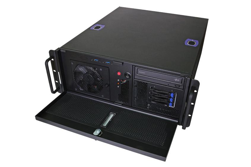 HPS-246U4A oraz HPS-621D4A systemy HPC firmy Avalue dostarczają niezbędnej wydajności dla aplikacji medycznych, przemysłowych oraz komercyjnych