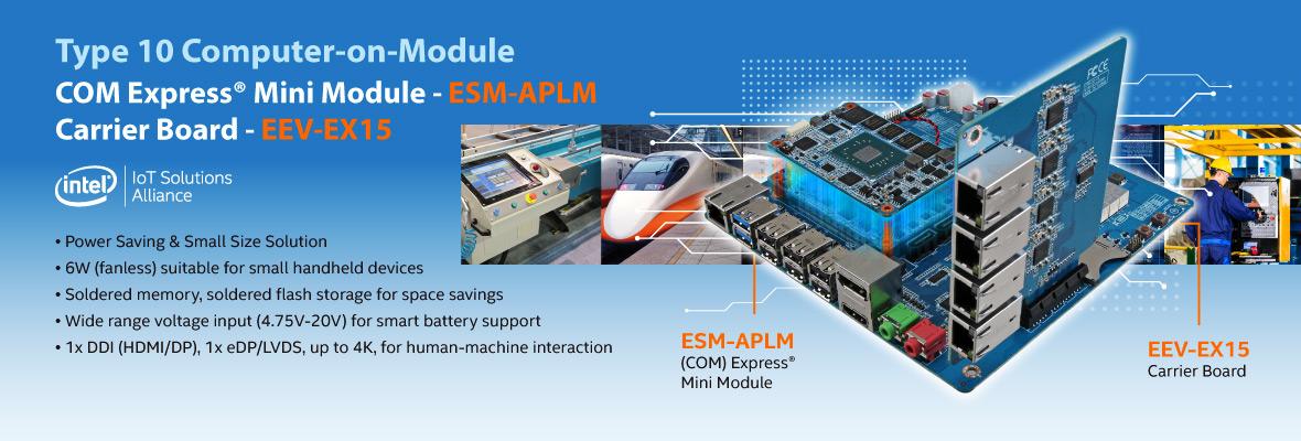 Gamma dystrybutorem rozwiązań firmy Avalue Technology