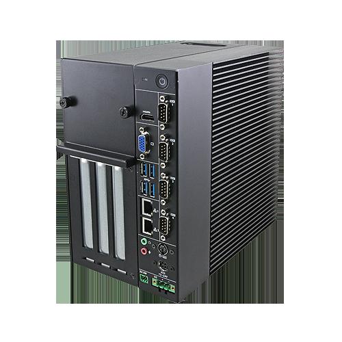 Avalue wprowadza do swojej oferty, rozszerzalny, bezwentylatorowy komputer PC SLP-SKG, oparty na procesorach Intel® Core™ SoC 6 i 7-giej generacji