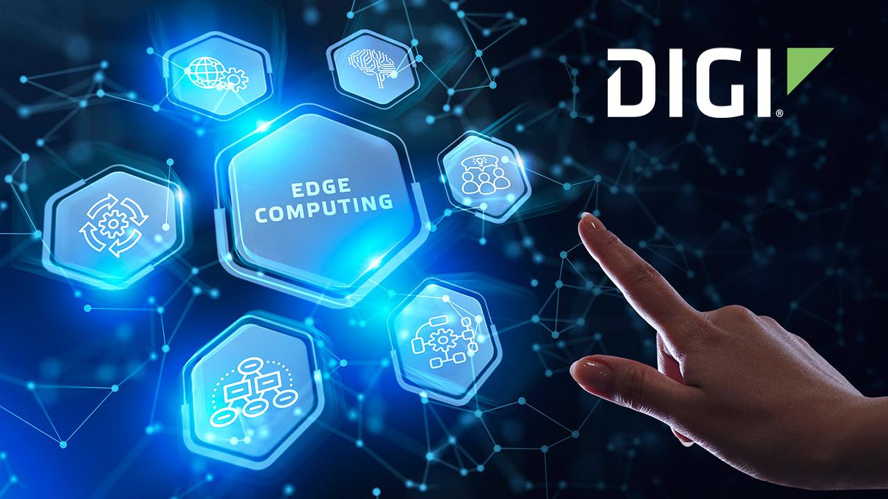 Co to jest przetwarzanie brzegowe - edge computing?