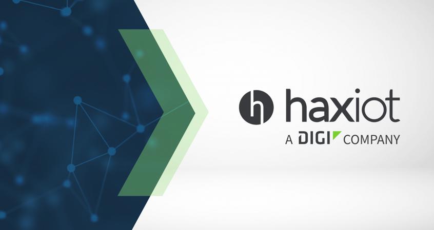 Haxiot IoT LPWA LoRaWAN