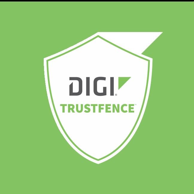 Digi TrustFence® - zaawansowany framework bezpieczeństwa dla urządzeń IoT