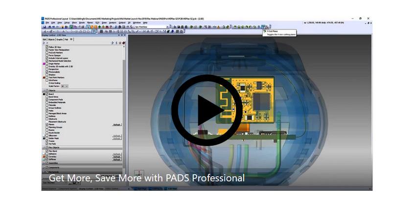 Uzyskaj więcej dzięki PADS Professional! 50% rabatu oraz dodatkowe pakiety do końca roku!