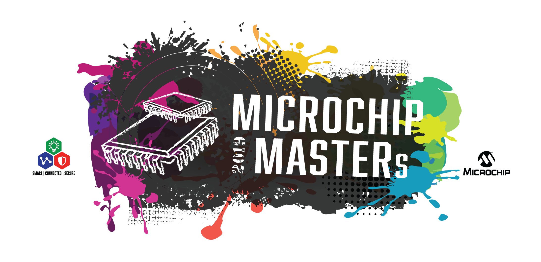 Microchip MASTERS 2019 - Berlin