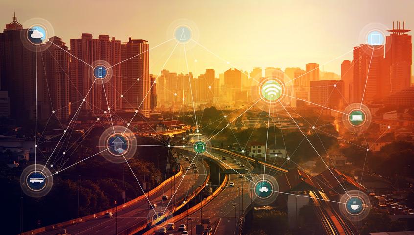 Rozwiazania sprzętowe firmy Microchip dla bezpieczenego uwierzytelniania aplikacji IoT w chmurze usług AWS firmy Amazon