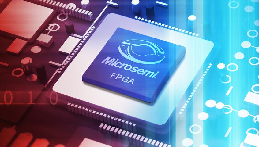Microchip Technology przejmuje firmę Microsemi Corporation