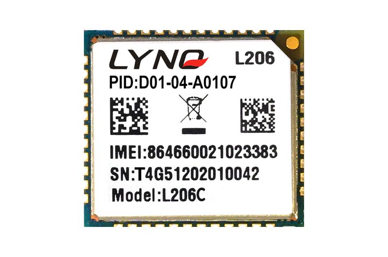 Moduł 3G Mobiletek L206C