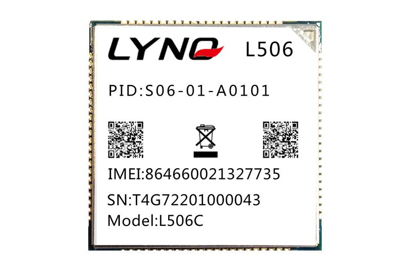 Moduł LTE Mobiletek L506