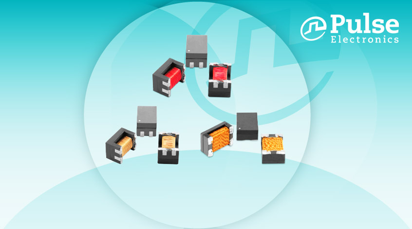 Rozwiązania Automotive Ethernet firmy Pulse Electronics