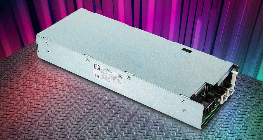 HPA1K5 stałonapięciowa i stałoprądowa seria 1,5kW zasilaczy firmy XP Power oferuje zaawansowaną programowalność w kompaktowym pakiecie