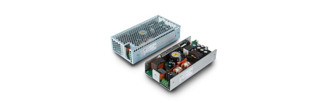Zasilacz XP Power serii CMP250 jest zgodny z wymaganiami medycznymi typu BF