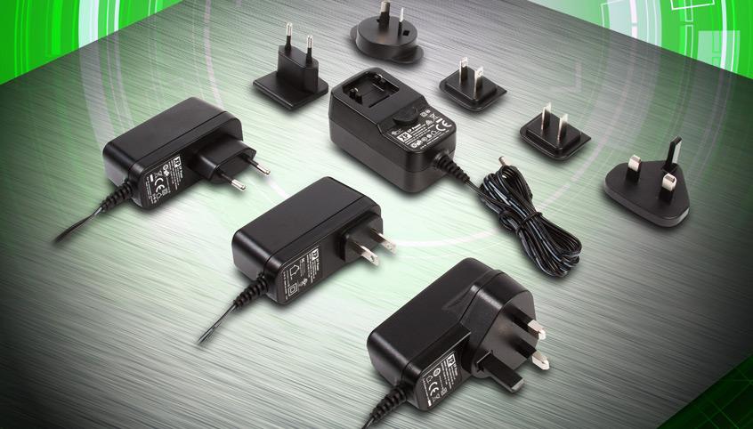 JWL oraz JSK nowe wydajne 40 i 50W kompaktowe przetwornice DC-DC firmy XP Power